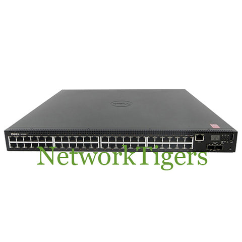 Dell N2048P 48x Gigabit Ethernet PoE+ 2x 10G SFP+ Switch