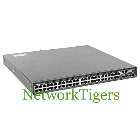 Dell N3048EP-ON 48x Gigabit Ethernet PoE+ 2x 10G SFP+ 2x 1G Combo Combo Switch