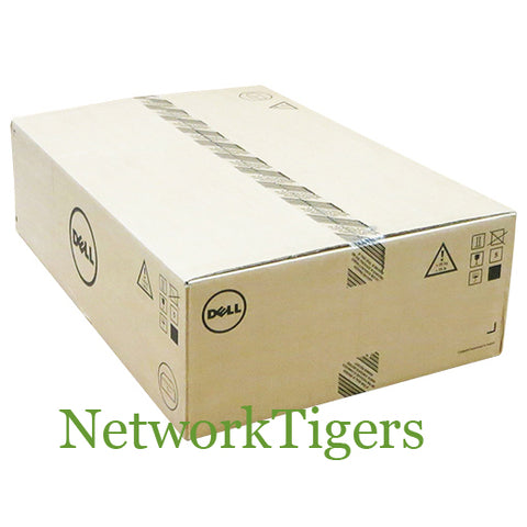 NEW Dell S3048-ON Open Networking 48x Gigabit Ethernet 4x 10G SFP+ Switch