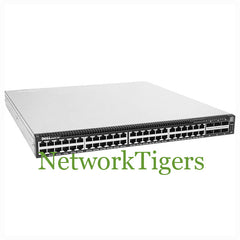 Dell S4048T-ON EMC S-Series 48x 10 Gigabit Ethernet 6x 40G QSFP+ Switch - NetworkTigers