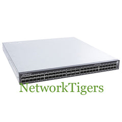 Dell S4148F-ON EMC S-Series 48x 10G SFP+ 4x 100G QSFP28 2x 40G QSFP Switch - NetworkTigers