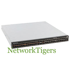 Dell S4148U-ON EMC S-Series 48x 10G SFP+ 2x 40G QSFP+ 4x 100G QSFP28 Switch - NetworkTigers