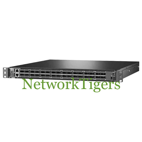 Dell S6010-ON EMC S Series 32x 40 Gigabit Ethernet QSFP+ Switch