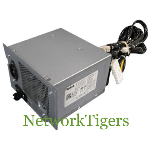 Dell T122K T310 Poweredge 375W Power Supply