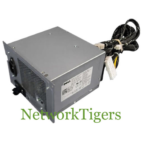 Dell T128K L375E-S0 T310 375W Power Supply