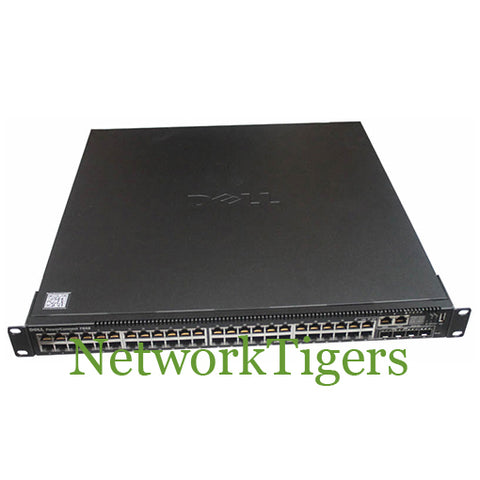 Dell PowerConnect 7048 469-4256 48 Port 1GB Managed Gigabit Ethernet Switch
