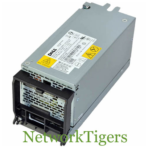 Dell PowerEdge 1800 DPS-650BB K4320 FD732 Power Supply