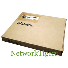 NEW Dialogic D/4PCIUFW JCT Media Family PCI 4-port Analog Voice Fax Board