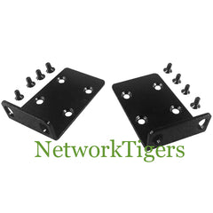NEW NetworkTigers NT-300RM-19 1RU Rack Mount Kit for Cisco SG300 SG500 Series - NetworkTigers
