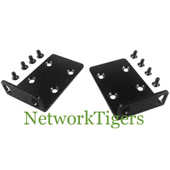 NEW NetworkTigers Rack Mount Brackets Kit for Cisco SF200 SG200 Switch