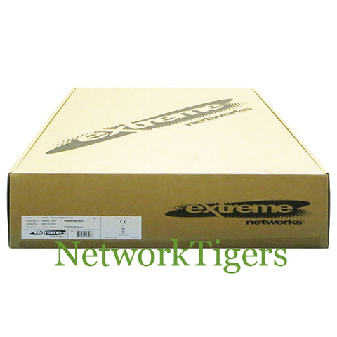 NEW Extreme 16174 X450-G2-48t-GE4-Base 48x Gigabit Ethernet 4x 1G SFP Switch