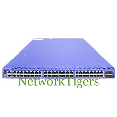 Extreme 16175 X450-G2 Series 48x Gigabit Ethernet PoE+ 4x 1G SFP Switch