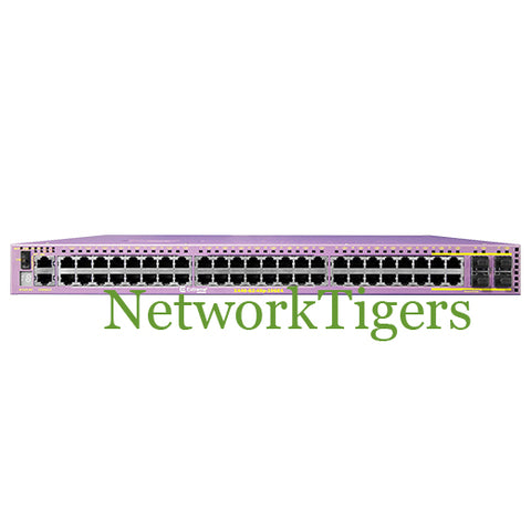 Extreme Networks 16535 X440-G2-48p-10GE4 48x GE PoE+ 8x 1G SFP Switch