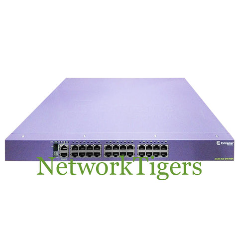 Extreme Networks 16541 Summit X440 G2 X440-G2-24t-GE4 24x GE 4x SFP Switch