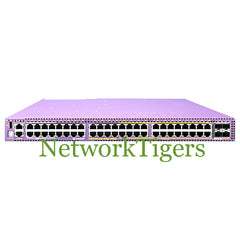 Extreme 16756 X460-G2 Series 48x Gigabit Ethernet PoE+ 4x 10G SFP+ Switch - NetworkTigers