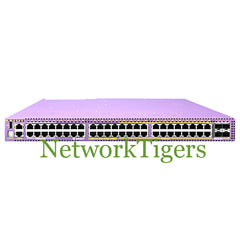 Extreme 16757 X460-G2 Series 48x Gigabit Ethernet PoE+ 4x 10G SFP+ Switch - NetworkTigers