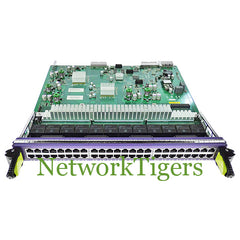 Extreme 41517 ExtremeSwitching 8800 G48Tc 48x GE RJ-45 PoE Switch Line Card