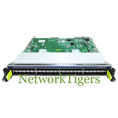Extreme 41544 ExtremeSwitching 8800 G48Xc 48x 1G SFP Switch Line Card