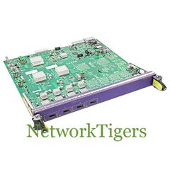 Extreme 41614 ExtremeSwitching 8800 10G4Xc 4x 10G XFP Switch Module
