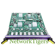 Extreme 41631 ExtremeSwitching 8900 8900-10G8X-xl 8x 10G XFP Switch Line Card