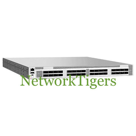 Extreme BR-SLX-9240-32C-DC-F SLX 9240 Series 32x 100G QSFP28 F-B Air DC Switch