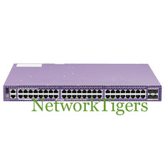 Extreme 16717 X460-G2-48t-GE4 48x Gigabit Ethernet 4x 1G SFP Switch