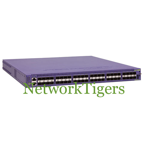 Extreme Networks 17104 48x 10 Gigabit SFP+ X670-48x-BF Switch