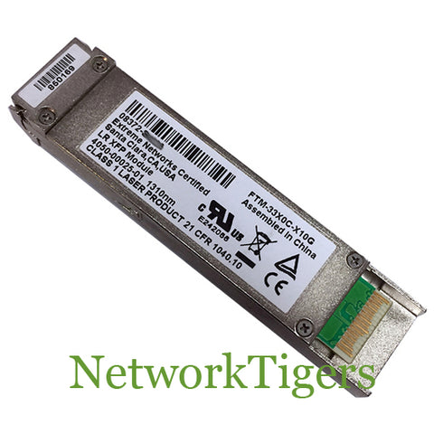 Extreme Networks 4050-00025-01 10GBASE-LR XFP 1310nm Transceiver Module
