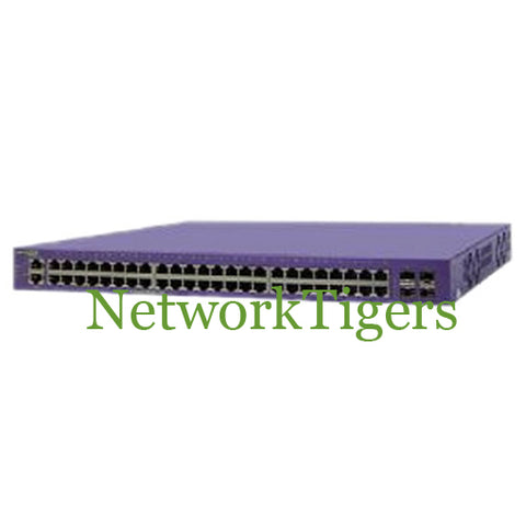 Extreme Networks 16518 X430-48t 48x GE 4x SFP ExtremeXOS L2 Edge License Switch