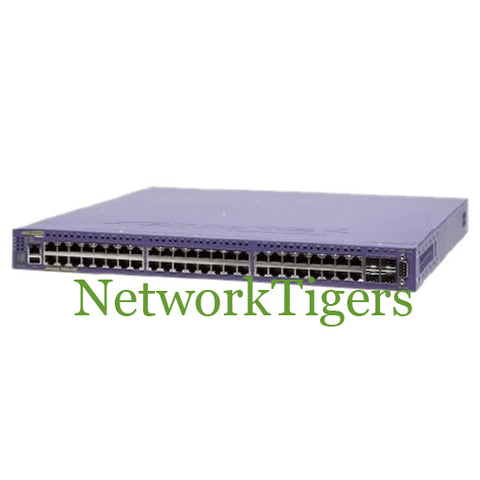 Extreme Networks 16402 Summit X460-48T 48 Port Gigabit Switch