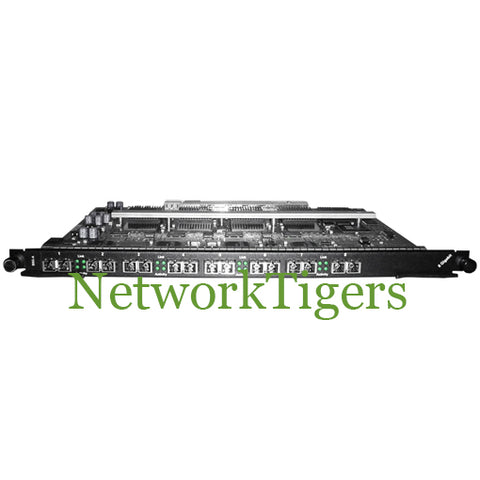 NEW Foundry Networks Brocade BxG-A ServerIron 8-Port 1000Base-X SFP Module