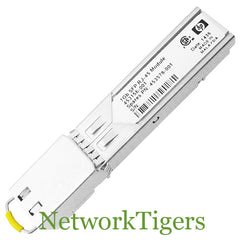 HPE 453156-001 Virtual Connect BLc VC 1Gb RJ-45 Transceiver SFP - NetworkTigers