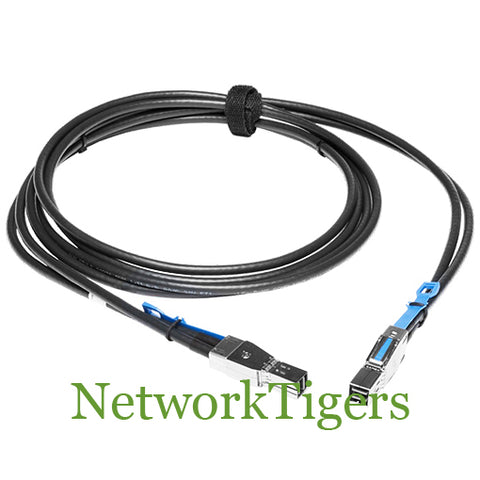 HPE 716197-B21 2m External 4x Mini-SAS HD to Mini-SAS HD Cable