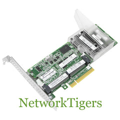 HPE 726821-B21 Smart Array P440 4GB FBWC 12Gb 1x Int SAS Server Raid Controller - NetworkTigers