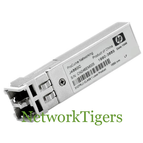 HP J4860C X121 1G LH Small Form Pluggable SFP Transceiver