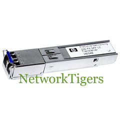 HPE J9054B Optical Transceiver 100Mb BASE-FX LC SFP - NetworkTigers