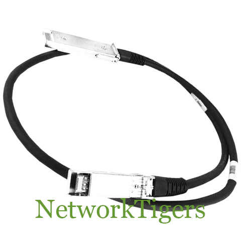HP J9300A X244 10G XFP to SFP+ 1m Direct Attach Copper Cable