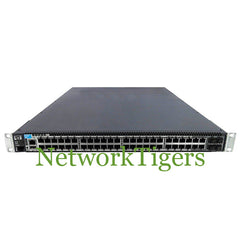 HPE J9451A 6600 Series 48x Gigabit Ethernet 4x 1G Combo Switch - NetworkTigers