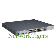 HPE J9471A 3500 Series 20x Fast Ethernet 4x 1G Combo Switch - NetworkTigers