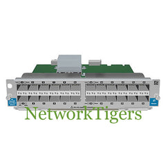 HPE J9537A 5400zl Series 24x Gigabit Ethernet SFP v2 zl Switch Module - NetworkTigers