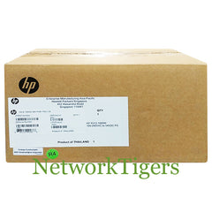 NEW HPE J9580A 3800 Series 1000W AC Switch Power Supply