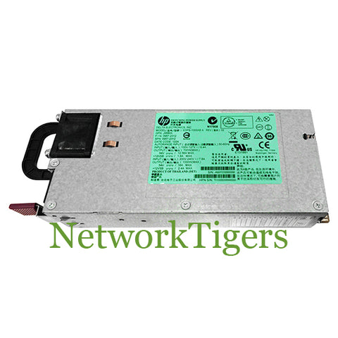 HP J9580A 3800 Series X312 1000W Switch Power Supply
