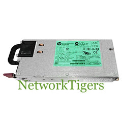HPE J9580A 3800 Series X312 1000W Switch Power Supply - NetworkTigers