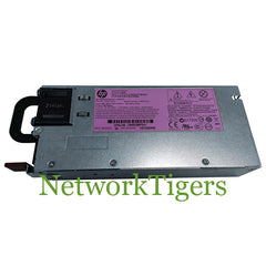 HPE J9581A 3800 Series X311 400W 100-240VAC to 12VDC Switch Power Supply - NetworkTigers