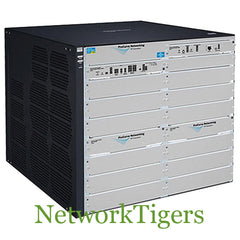 HPE J9641A 8200zl Series 8212 zl Premium Software Switch - NetworkTigers
