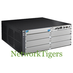 HPE J9642A 5400zl Series 6x Expansion Module Slots w/ Premium Software Switch - NetworkTigers