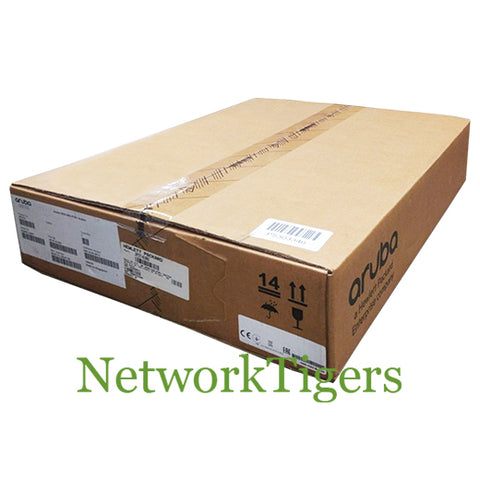 NEW HP Aruba J9727-61002 2920 Series 24x Gigabit Ethernet PoE+ Switch
