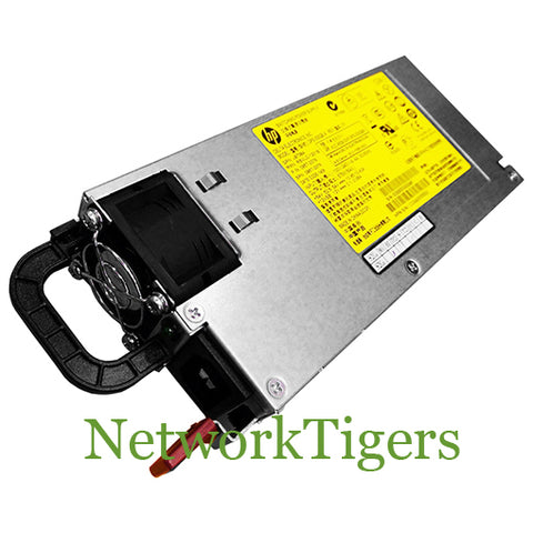 HPE J9738A Aruba 2920 Series 575W AC Switch Power Supply - NetworkTigers
