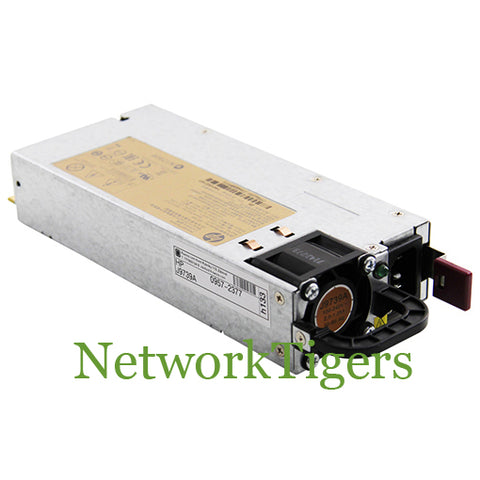 HPE J9739A Aruba 2920 Series X331 165W Switch Power Supply - NetworkTigers