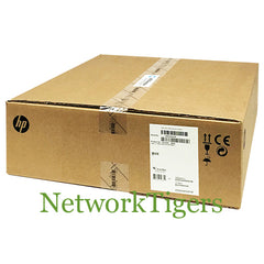 NEW HPE JC101A 5800 Series 48x Gigabit Ethernet PoE+ RJ-45 4x 10G SFP+ Switch